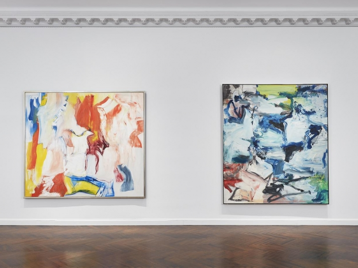 Must See NYC Summer Gallery Shows