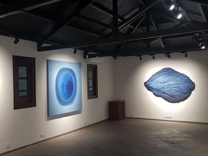 Arvind Indigo Museum