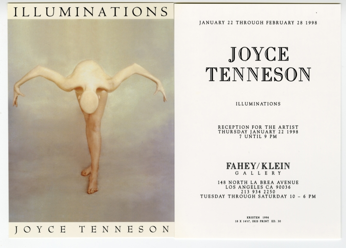 Joyce Tennesson