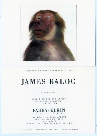 James Balog