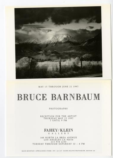 Bruce Barnbaum