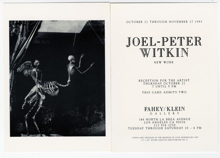 Joel-Peter Witkin