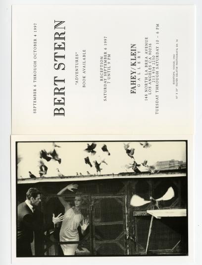 Bert Stern