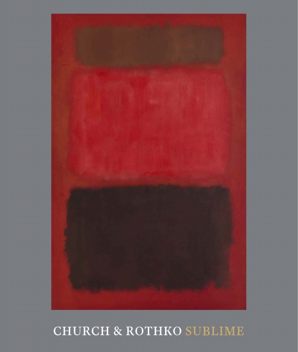 Church & Rothko