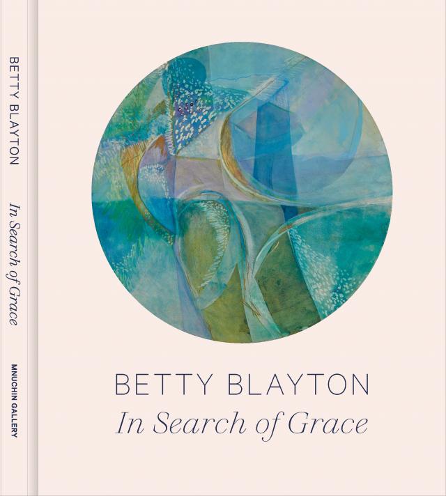 Betty Blayton