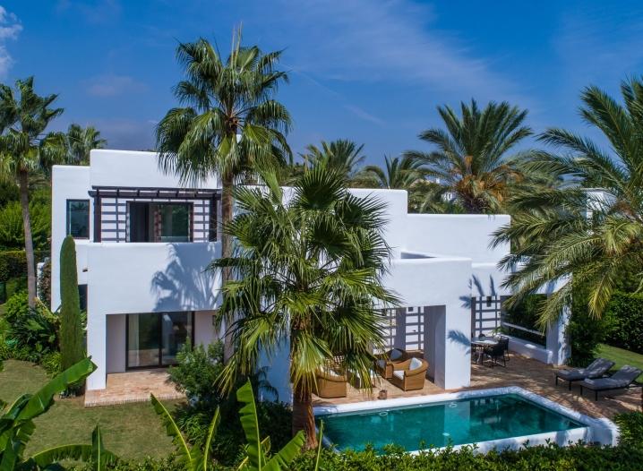 Private Villa, La Reserva