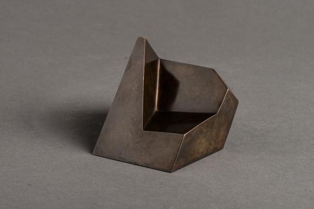 Jean Arp, Cristal, Bronze Sculpture