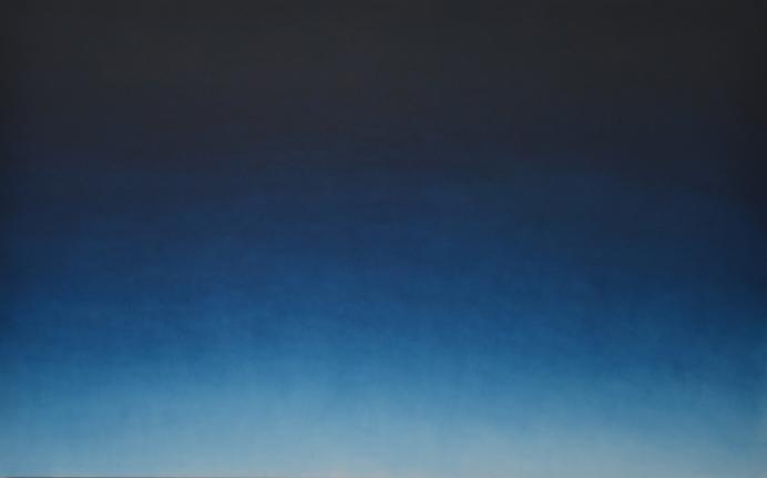 Alex Weinstein, Salad Days, Oil on canvas