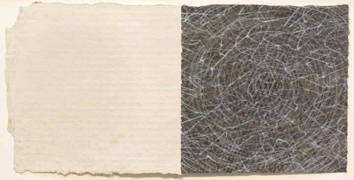 David Shapiro, Clearing, Acrylic