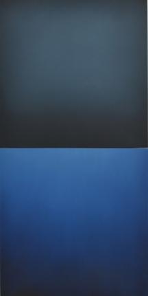 Alex Weinstein, To a Quiet Place, Oil on panel