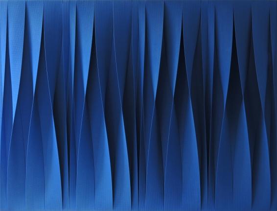 Sincronicita Blu Cobalto Radiosa