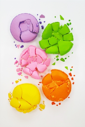 Sugar Madness - Les Macarons