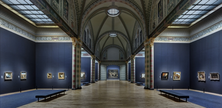 Hall Of Fame II - The Netherlands, Amsterdam