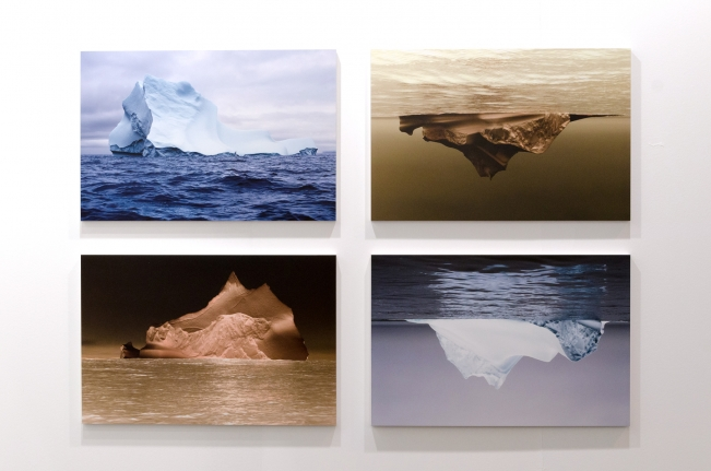 Iñigo Manglano Ovalle, Christopher Grimes Gallery