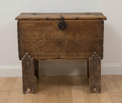 A Collection of Historic New Mexico Furniture - A Collection Of Historic New Mexico Furniture - Exhibitions - The