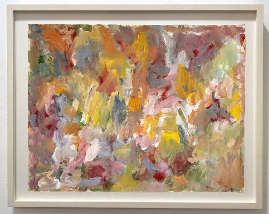 Untitled 60, 1960