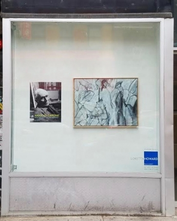 Window Project - Nicolas Carone: What Matters