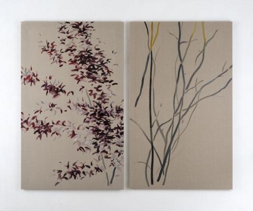 Roberto Caracciolo trees japanese art