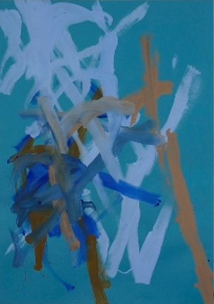 LEAH DURNER Seabright 1, 2011