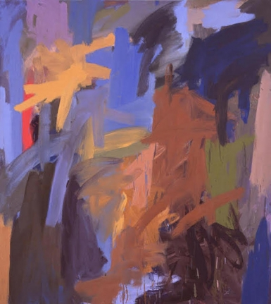 LEAH DURNER Grove, 2000