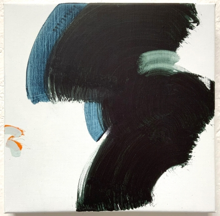 Bounce Back, 2021, Oil on canvas