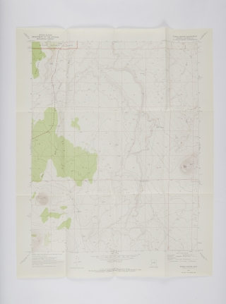 Mapping Spaces: A Topological Survey of the Work by James Turrell