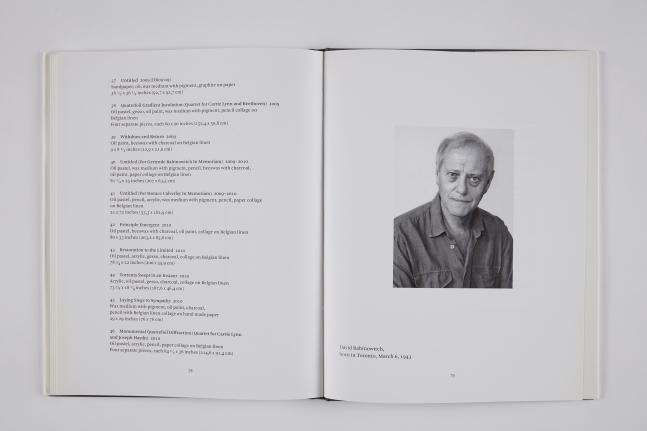 David Rabinowitch: Birth of Romanticism Drawings,2010