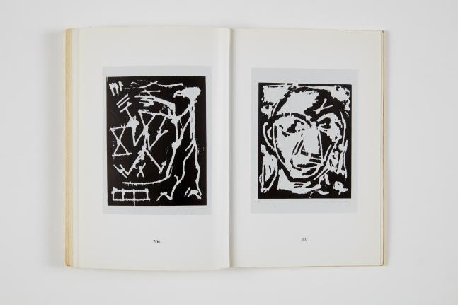 Bice Curiger,Looks et Tenebrae, 1984,
