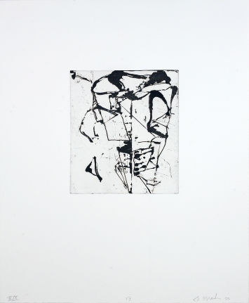13 from: Etchings to Rexroth