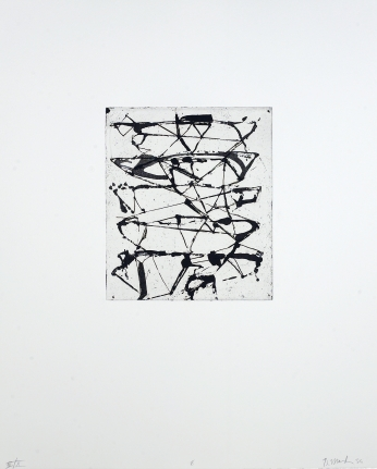 8 from: Etchings to Rexroth