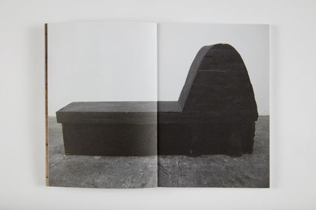 Esther Kläs, Not Now, 2014,