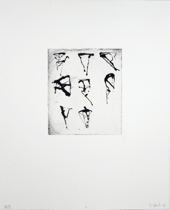 2 from: Etchings to Rexroth
