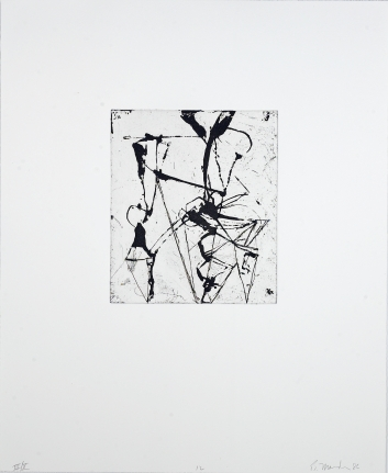 12 from: Etchings to Rexroth