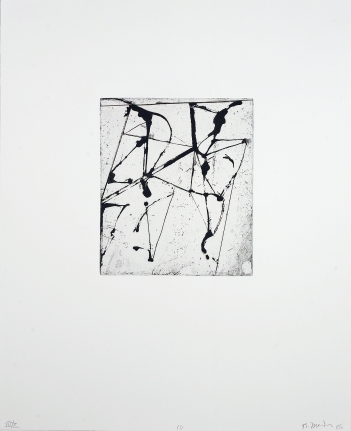 10 from: Etchings to Rexroth