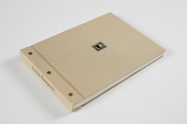 Louise Bourgeois,Album,1994