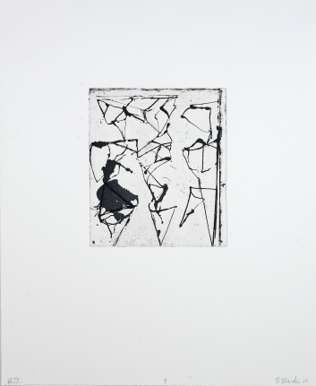 9 from: Etchings to Rexroth