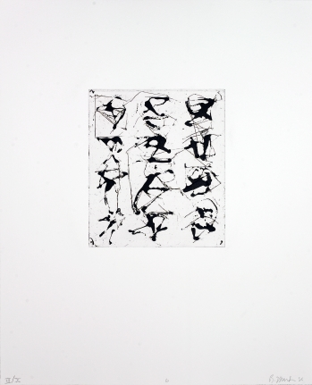 6 from: Etchings to Rexroth