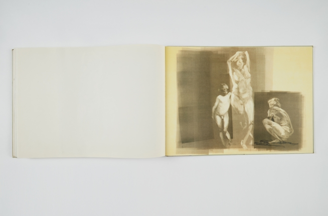 Eric Fischl, Scenes and Sequences, 1989