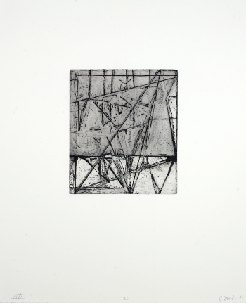 25 from: Etchings to Rexroth