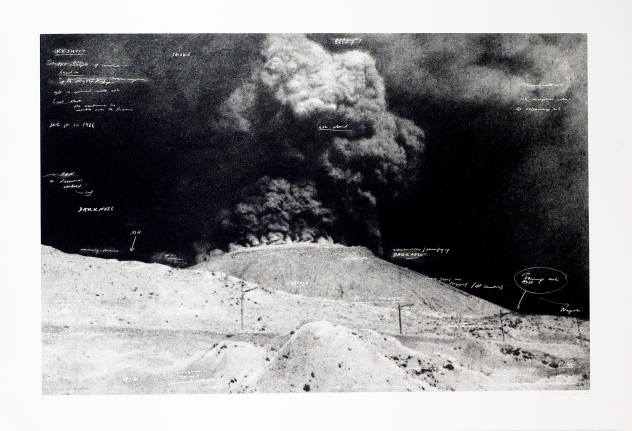 Vesuvio from: The Russian Ending