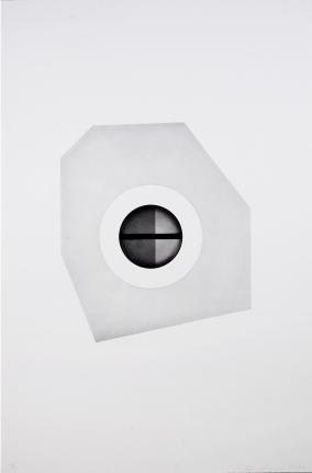 I from: Birth of Constructivism -- Sequence for Vertov I-VII