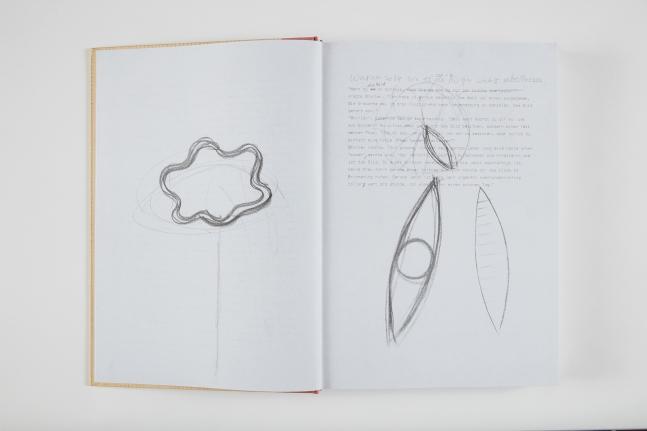 Herzog & de Meuron,Zeichnungen Drawings,1997,
