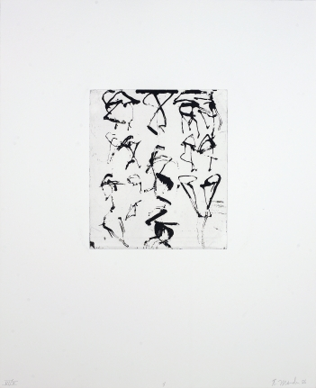5 from: Etchings to Rexroth