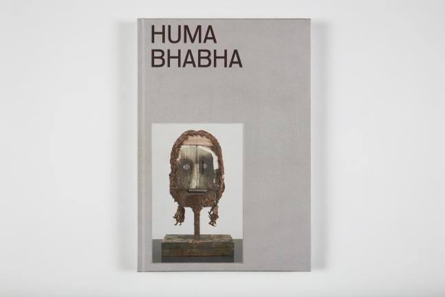 Huma Bhabha, Huma Bhabha, 2010