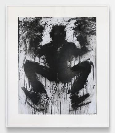 RichardHambleton Shadow Jumper, 2005