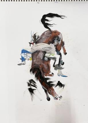 LoganSylve The Ride, 2020