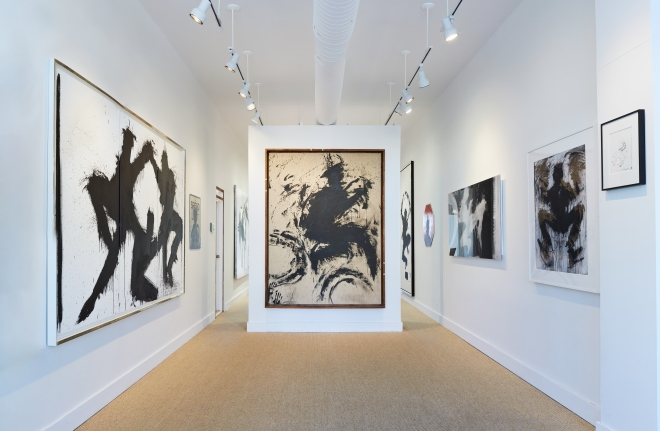 Art of Darkness: Banksy / Blek Le Rat / Richard Hambleton
