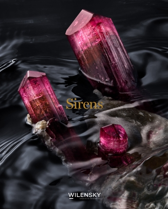 Sirens Catalog Cover