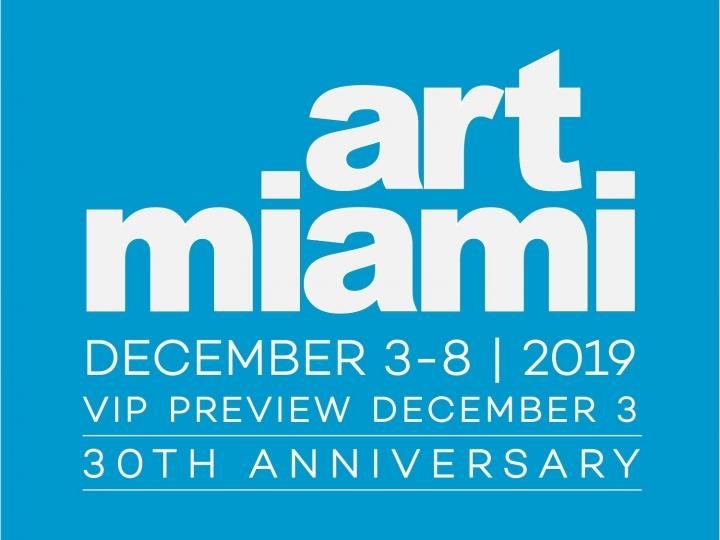 Art Miami 2019 LOGO