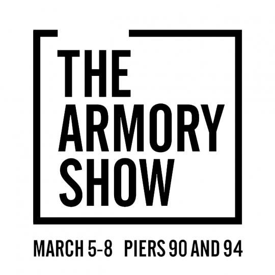 Armory Show logo